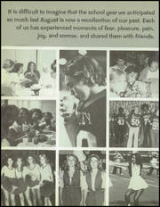 Page 6, 1979 Edition, Ensley High School - Jacket Yearbook (Birmingham, AL) online yearbook collection
