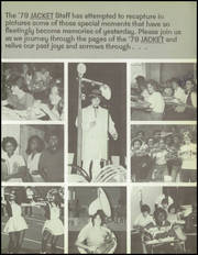Page 7, 1979 Edition, Ensley High School - Jacket Yearbook (Birmingham, AL) online yearbook collection