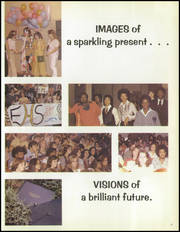 Page 9, 1979 Edition, Ensley High School - Jacket Yearbook (Birmingham, AL) online yearbook collection