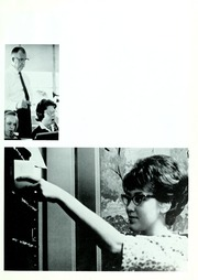 Page 11, 1965 Edition, Austintown Fitch High School - Reflector Yearbook (Youngstown, OH) online yearbook collection