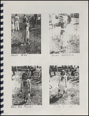 Page 13, 1944 Edition, Foley High School - Blue and Gold Yearbook (Foley, AL) online yearbook collection