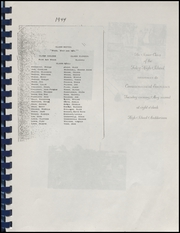 Page 3, 1944 Edition, Foley High School - Blue and Gold Yearbook (Foley, AL) online yearbook collection