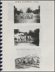 Page 9, 1944 Edition, Foley High School - Blue and Gold Yearbook (Foley, AL) online yearbook collection