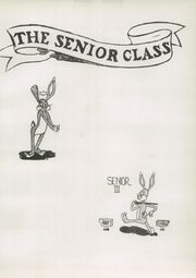 Page 13, 1947 Edition, Foley High School - Blue and Gold Yearbook (Foley, AL) online yearbook collection