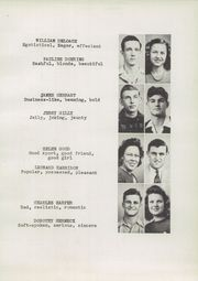 Page 17, 1947 Edition, Foley High School - Blue and Gold Yearbook (Foley, AL) online yearbook collection