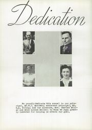 Page 8, 1947 Edition, Foley High School - Blue and Gold Yearbook (Foley, AL) online yearbook collection