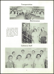 Page 13, 1959 Edition, Iroquois Central High School - Iroquoian Yearbook (Elma, NY) online yearbook collection