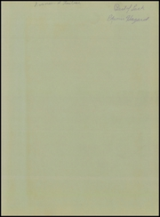 Page 3, 1959 Edition, Iroquois Central High School - Iroquoian Yearbook (Elma, NY) online yearbook collection