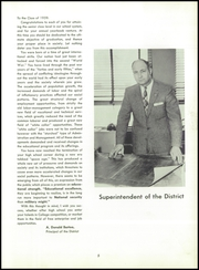 Page 9, 1959 Edition, Iroquois Central High School - Iroquoian Yearbook (Elma, NY) online yearbook collection