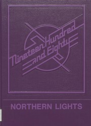 Page 1, 1980 Edition, Valier High School - Northern Lights Yearbook (Valier, MT) online yearbook collection