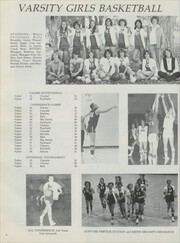 Page 10, 1980 Edition, Valier High School - Northern Lights Yearbook (Valier, MT) online yearbook collection