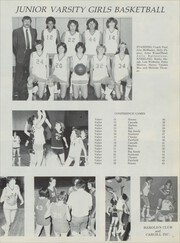 Page 11, 1980 Edition, Valier High School - Northern Lights Yearbook (Valier, MT) online yearbook collection