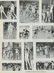 Page 12, 1980 Edition, Valier High School - Northern Lights Yearbook (Valier, MT) online yearbook collection