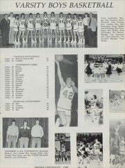 Page 13, 1980 Edition, Valier High School - Northern Lights Yearbook (Valier, MT) online yearbook collection