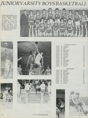 Page 14, 1980 Edition, Valier High School - Northern Lights Yearbook (Valier, MT) online yearbook collection