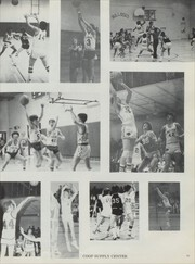 Page 15, 1980 Edition, Valier High School - Northern Lights Yearbook (Valier, MT) online yearbook collection