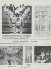 Page 13, 1982 Edition, Valier High School - Northern Lights Yearbook (Valier, MT) online yearbook collection