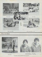 Page 17, 1982 Edition, Valier High School - Northern Lights Yearbook (Valier, MT) online yearbook collection