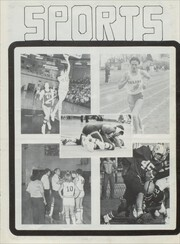 Page 7, 1982 Edition, Valier High School - Northern Lights Yearbook (Valier, MT) online yearbook collection