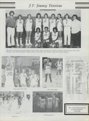 Page 11, 1984 Edition, Valier High School - Northern Lights Yearbook (Valier, MT) online yearbook collection