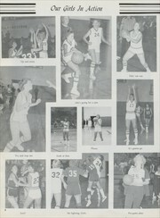 Page 12, 1984 Edition, Valier High School - Northern Lights Yearbook (Valier, MT) online yearbook collection