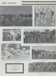 Page 9, 1984 Edition, Valier High School - Northern Lights Yearbook (Valier, MT) online yearbook collection