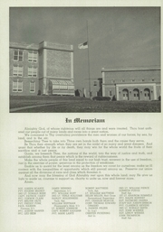 Page 10, 1945 Edition, Iowa City High School - Red and White Yearbook (Iowa City, IA) online yearbook collection