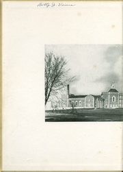 Page 2, 1945 Edition, Iowa City High School - Red and White Yearbook (Iowa City, IA) online yearbook collection