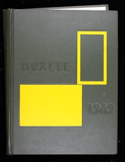 Page 1, 1969 Edition, Whitmer High School - Oracle Yearbook (Toledo, OH) online yearbook collection