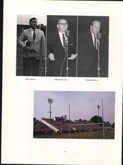 Page 14, 1969 Edition, Whitmer High School - Oracle Yearbook (Toledo, OH) online yearbook collection