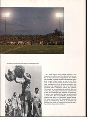 Page 15, 1969 Edition, Whitmer High School - Oracle Yearbook (Toledo, OH) online yearbook collection