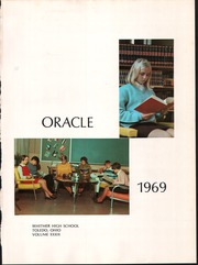 Page 5, 1969 Edition, Whitmer High School - Oracle Yearbook (Toledo, OH) online yearbook collection