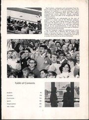 Page 7, 1969 Edition, Whitmer High School - Oracle Yearbook (Toledo, OH) online yearbook collection