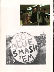 Page 8, 1969 Edition, Whitmer High School - Oracle Yearbook (Toledo, OH) online yearbook collection