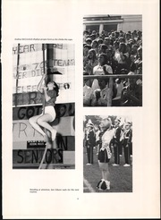 Page 9, 1969 Edition, Whitmer High School - Oracle Yearbook (Toledo, OH) online yearbook collection