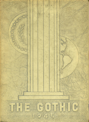 1945 Edition, Bloomington High School - Gothic Yearbook (Bloomington, IN)
