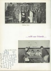 Page 12, 1954 Edition, Bloomington High School - Gothic Yearbook (Bloomington, IN) online yearbook collection