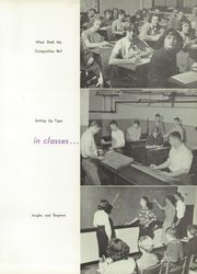 Page 13, 1954 Edition, Bloomington High School - Gothic Yearbook (Bloomington, IN) online yearbook collection