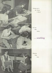 Page 14, 1954 Edition, Bloomington High School - Gothic Yearbook (Bloomington, IN) online yearbook collection