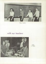 Page 15, 1954 Edition, Bloomington High School - Gothic Yearbook (Bloomington, IN) online yearbook collection