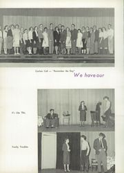 Page 16, 1954 Edition, Bloomington High School - Gothic Yearbook (Bloomington, IN) online yearbook collection