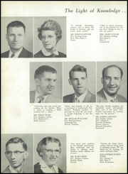 Page 14, 1955 Edition, Hicksville High School - Hixonian Yearbook (Hicksville, OH) online yearbook collection