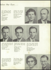 Page 15, 1955 Edition, Hicksville High School - Hixonian Yearbook (Hicksville, OH) online yearbook collection
