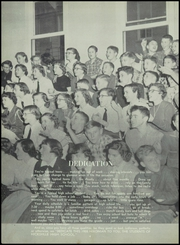 Page 8, 1955 Edition, Hicksville High School - Hixonian Yearbook (Hicksville, OH) online yearbook collection