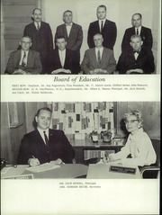 Page 10, 1962 Edition, Pleasant High School - Key Yearbook (Marion, OH) online yearbook collection