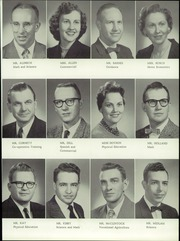 Page 11, 1962 Edition, Pleasant High School - Key Yearbook (Marion, OH) online yearbook collection
