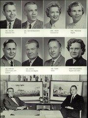 Page 12, 1962 Edition, Pleasant High School - Key Yearbook (Marion, OH) online yearbook collection