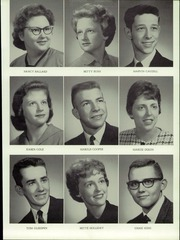 Page 15, 1962 Edition, Pleasant High School - Key Yearbook (Marion, OH) online yearbook collection