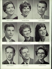 Page 16, 1962 Edition, Pleasant High School - Key Yearbook (Marion, OH) online yearbook collection
