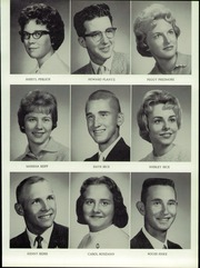 Page 17, 1962 Edition, Pleasant High School - Key Yearbook (Marion, OH) online yearbook collection